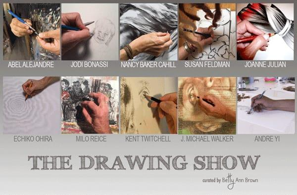 The DRAWING Show