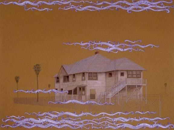 West Adams 2003